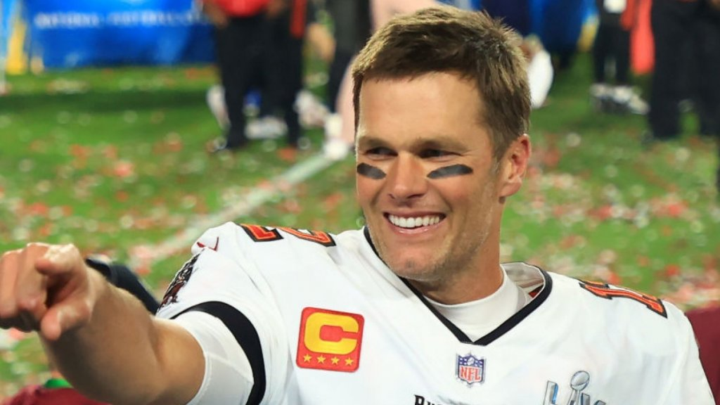 The New England Patriots' 7-Word Tweet to Tom Brady Is a Powerful Lesson in Emotional Intelligence