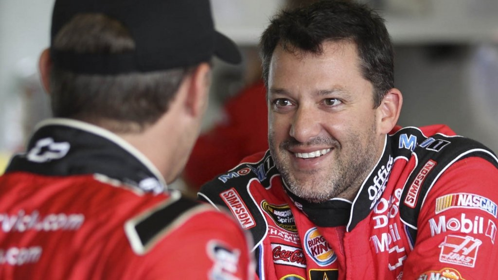 How Tony Stewart Became a Highly Successful Serial Entrepreneur: No Master Plan, No Problem