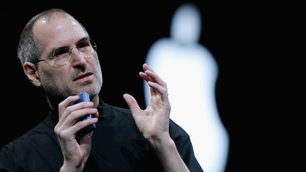 Steve Jobs Was the World's Greatest Salesman Because He Answered the 1 Question on Everyone's Mind