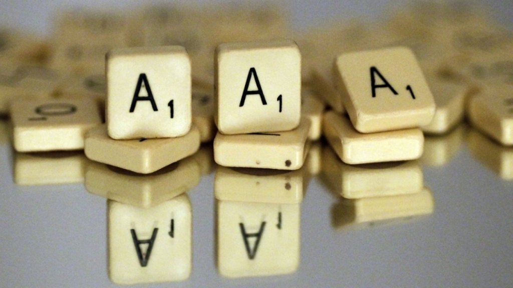 No Matter What Scrabble Says, Don't Use These 10 Words at Work