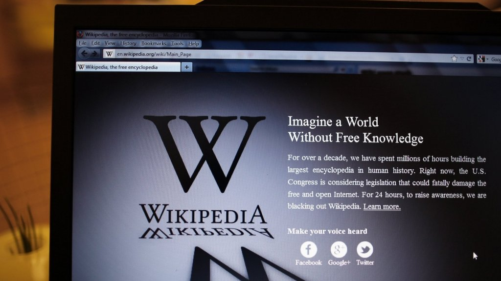 Wikipedia's New Email Campaign Is a Master Class in Emotional Intelligence