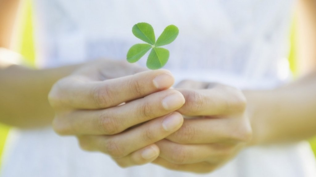 6 Ways to Actually Increase Your Luck
