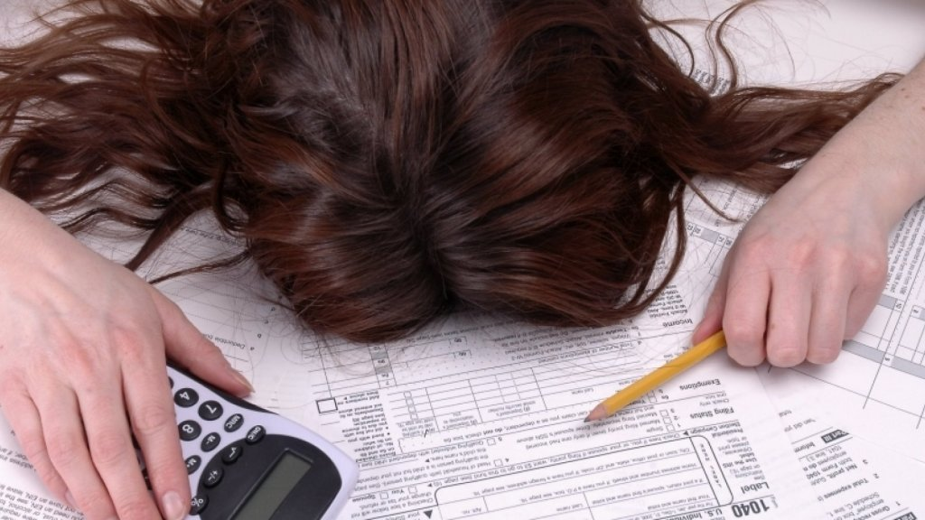 The Top 5 Tax Blunders Entrepreneurs Make (and How to Fix Them)