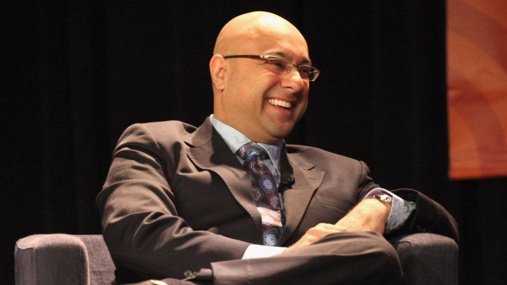 Former CNN Anchor Ali Velshi: Content That Sets Your Company Apart