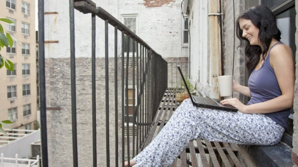 15 Companies Where You Can Work in Your Pajamas