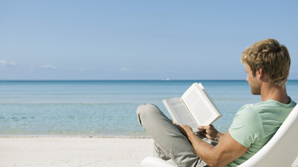 5 Classics Every Entrepreneur Should Make Time to Read