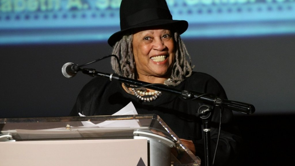 Toni Morrison on Creating the Connections We Long For