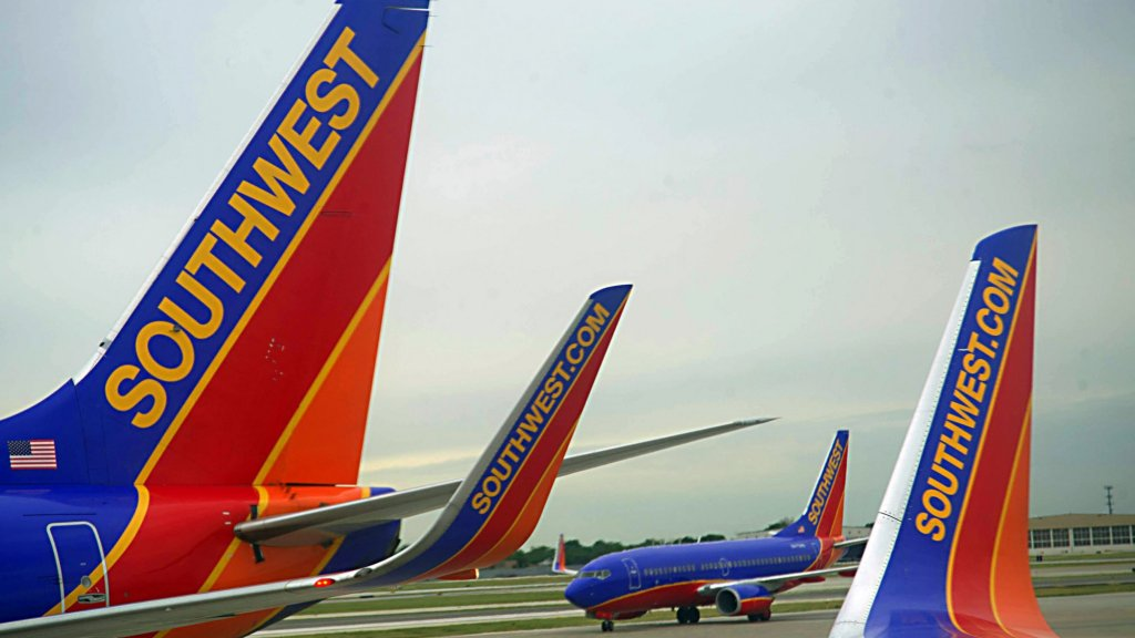 For a Successful Startup Strategy, Think Like Southwest Airlines