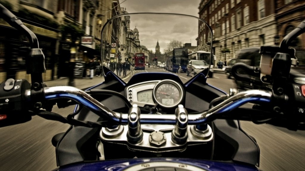 6 Leadership Lessons Learned While Riding My Motorcycle