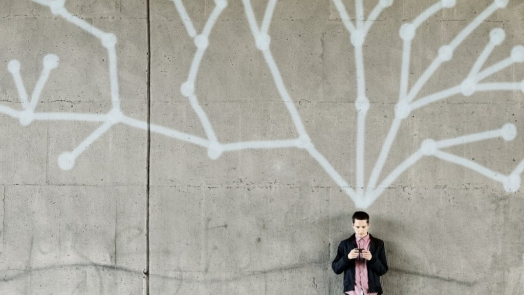 This Entrepreneur Has Built an Incubator for Networks