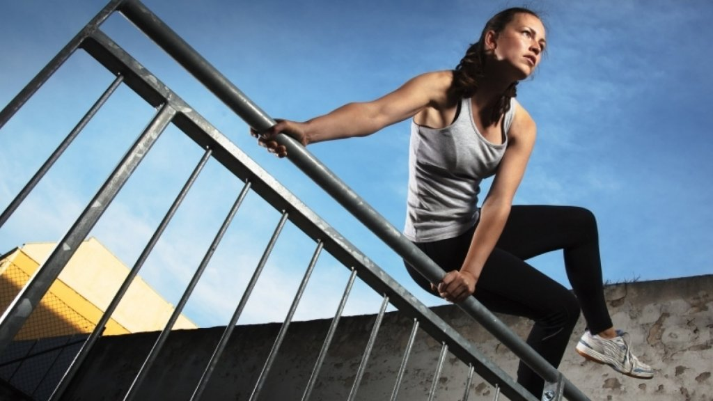 How to Get Your Body and Mind Into a Ready State
