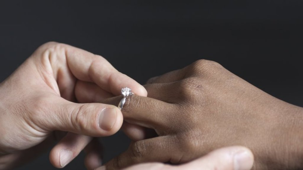 Want to Be a Lot More Successful? Marry the Right Person