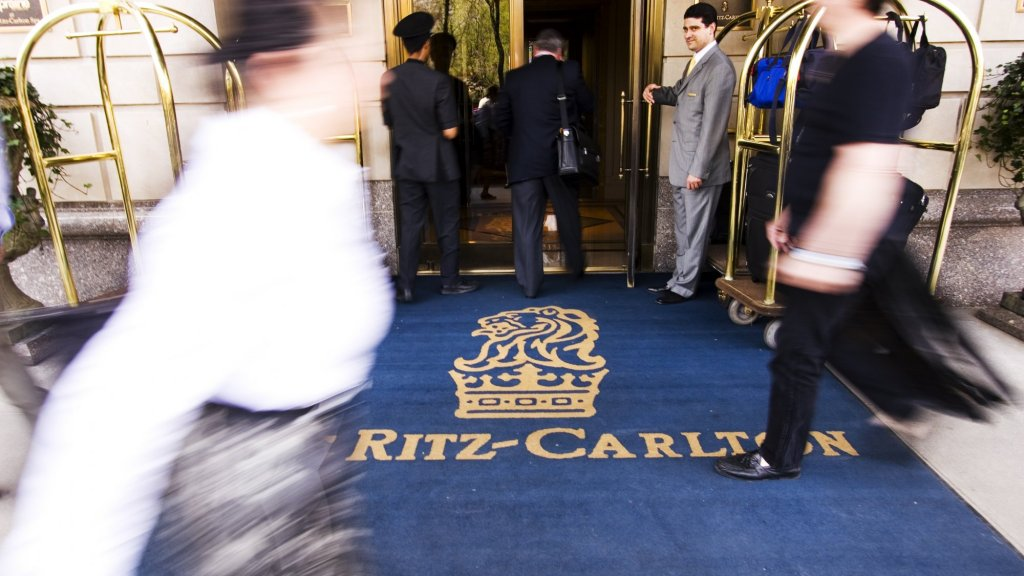 The Secret to the Success of Southwest Airlines, Google, and Ritz Carlton: It's Not What You think