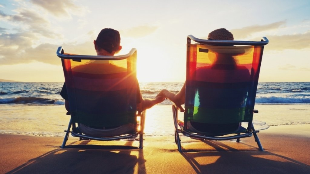 10 Surprisingly Attainable Traits of a Very Happy Retirement