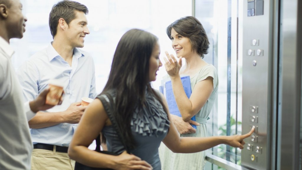 10 Easy Steps to Mastering the Art of Small Talk