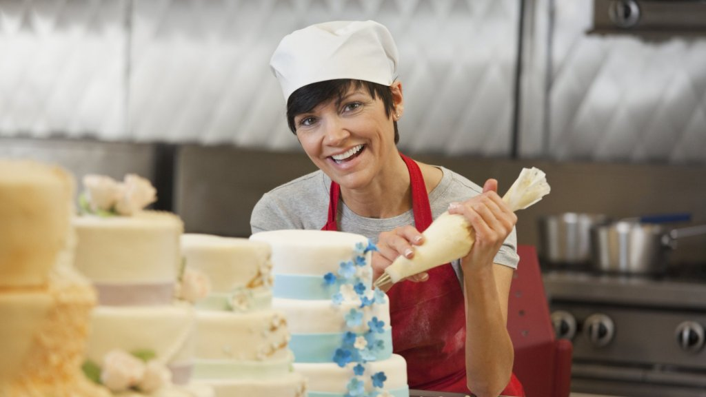How Sugar 3D Printing Can Sweeten Main Street Profits One Cake at a Time