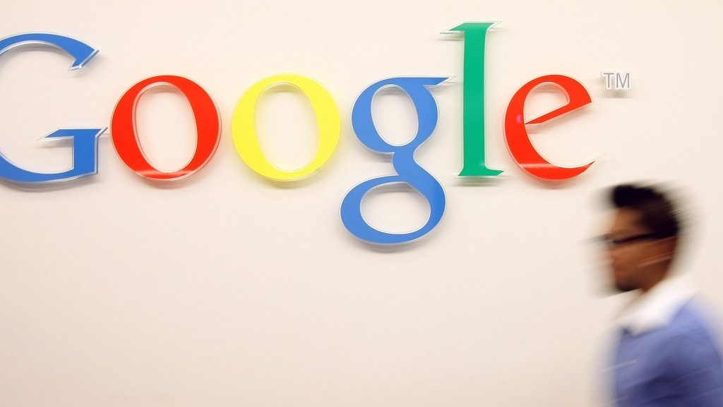 Think Salaries Are Confidential? Google Found Out They Aren't