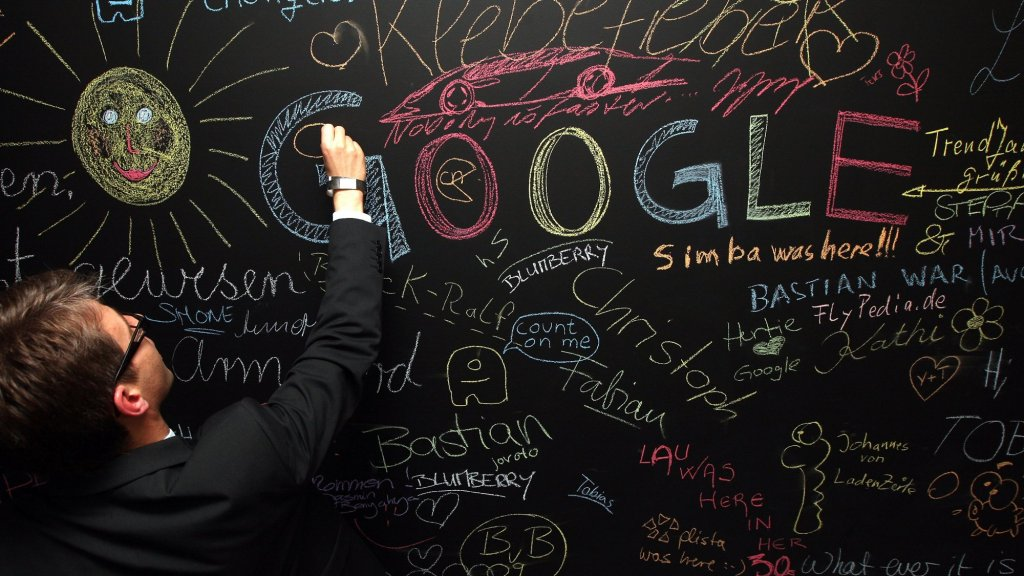 How to Get a Job at Companies Like Facebook and Google, According to the People Who Work There