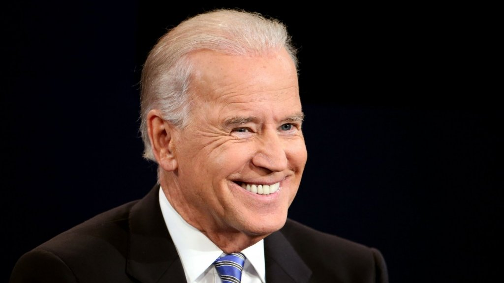 Joe Biden Is Running for President: Here's What You Don't Know About the Former Vice President