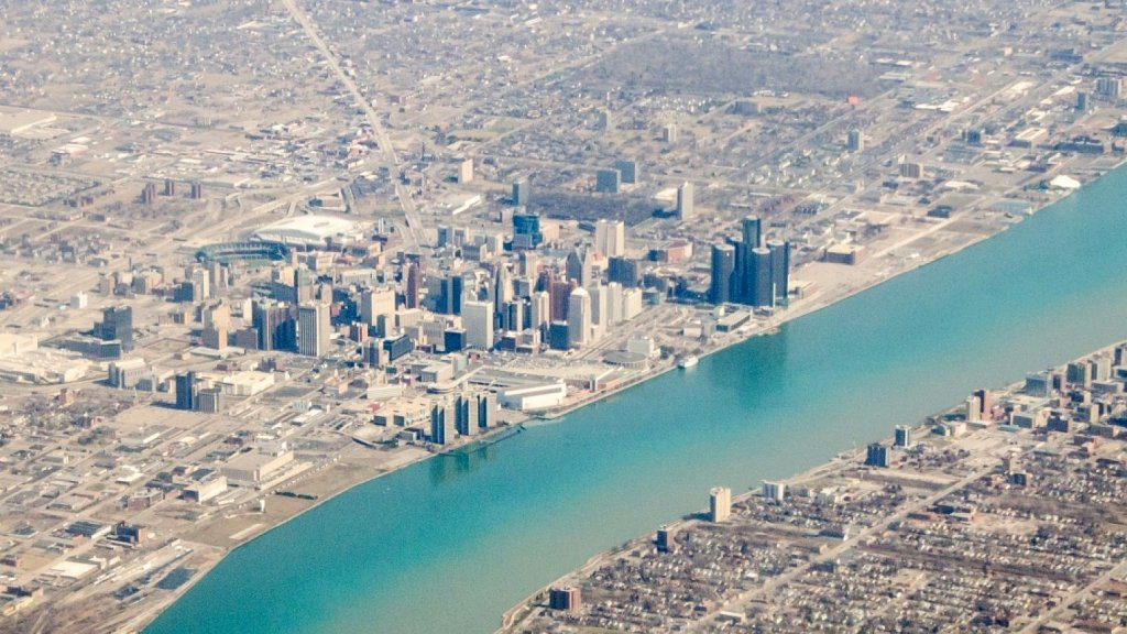 Here are the 10 Fastest-Growing Companies in Detroit