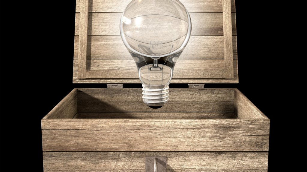 3 Ways to Think Outside the Box More Often