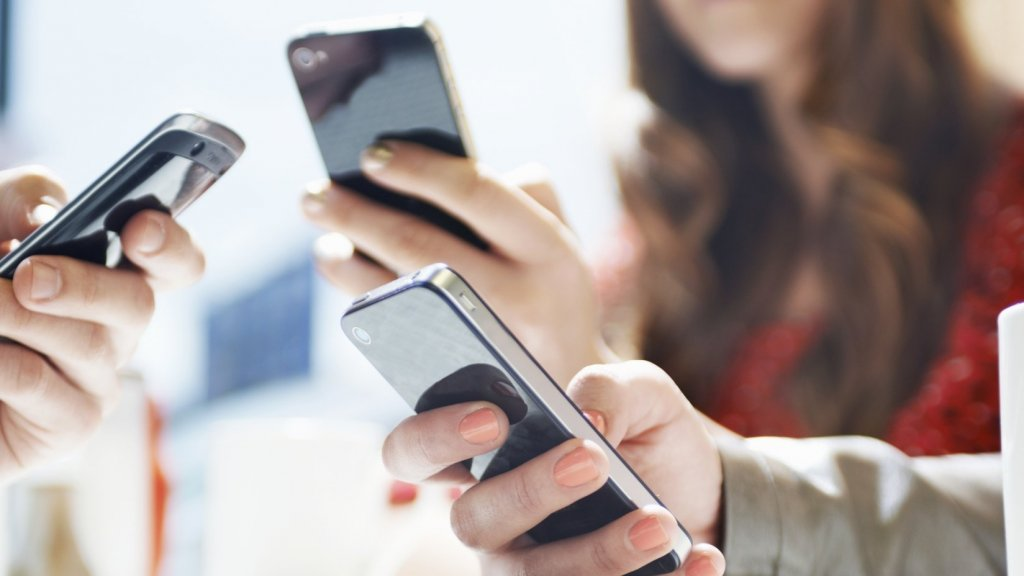 Smartphones to Disappear in 5 Years, Says Study
