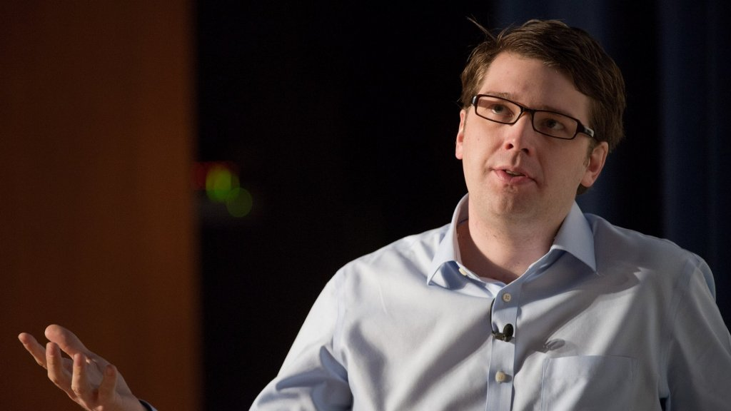 Groupon Ex-CEO Andrew Mason: Why Perfection Gets You Nowhere