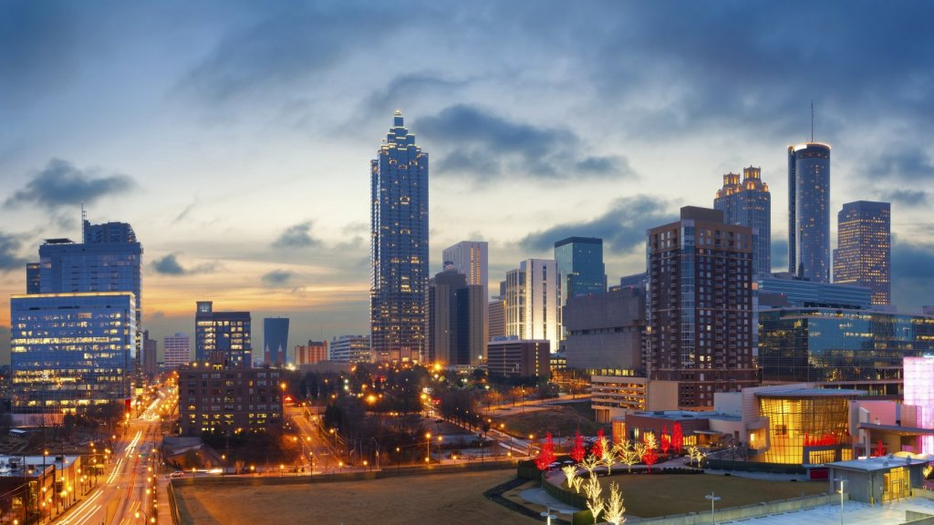 8 Reasons This City Is a Business Powerhouse