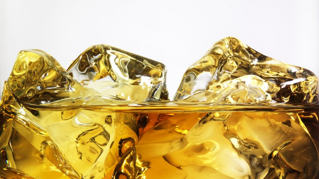 Kickstarter Gave This Scotch Entrepreneur Funding--and Confidence