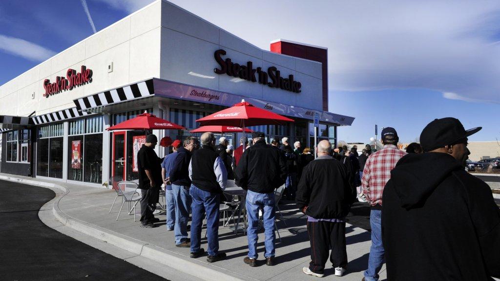 Steak 'N Shake Makes a $7.7 Million Error (You're Probably Making the Same Error)