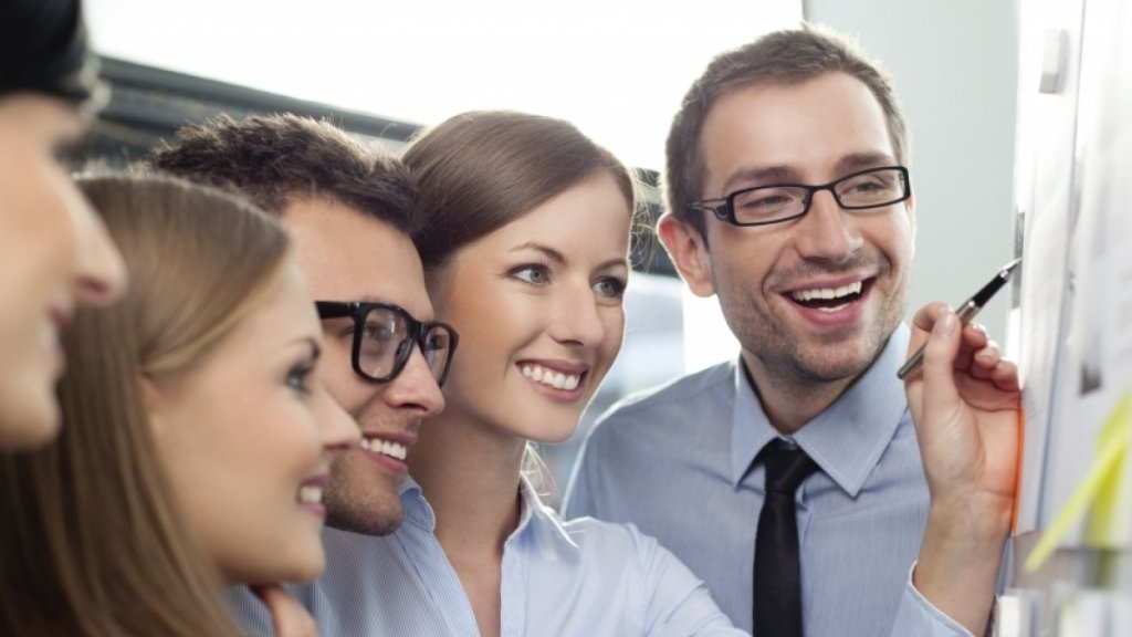 The Hidden Power of Building Personal Relationships at Work