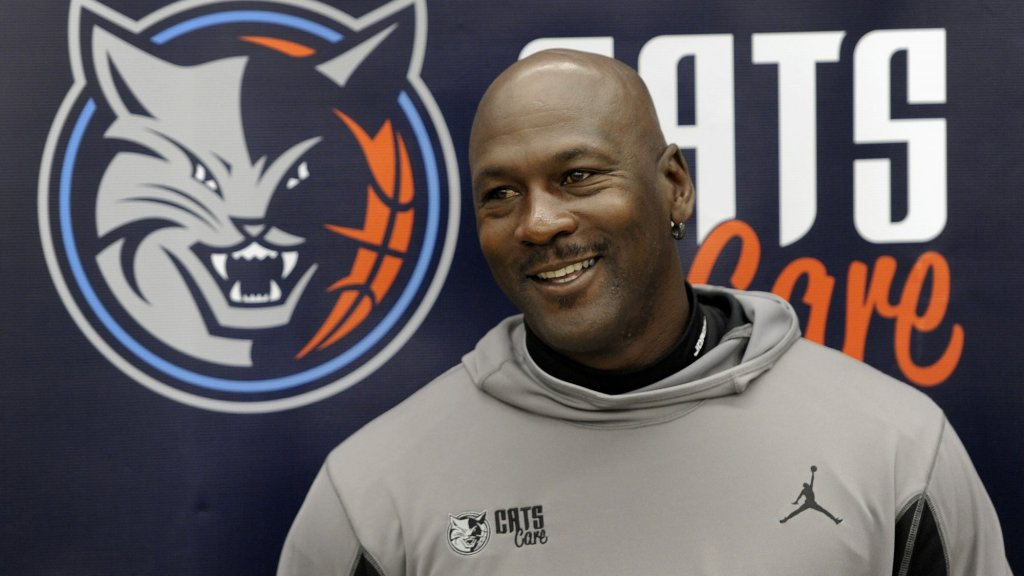 Can You Stay Friends After Becoming the Boss? Ask NBA Legend Michael Jordan