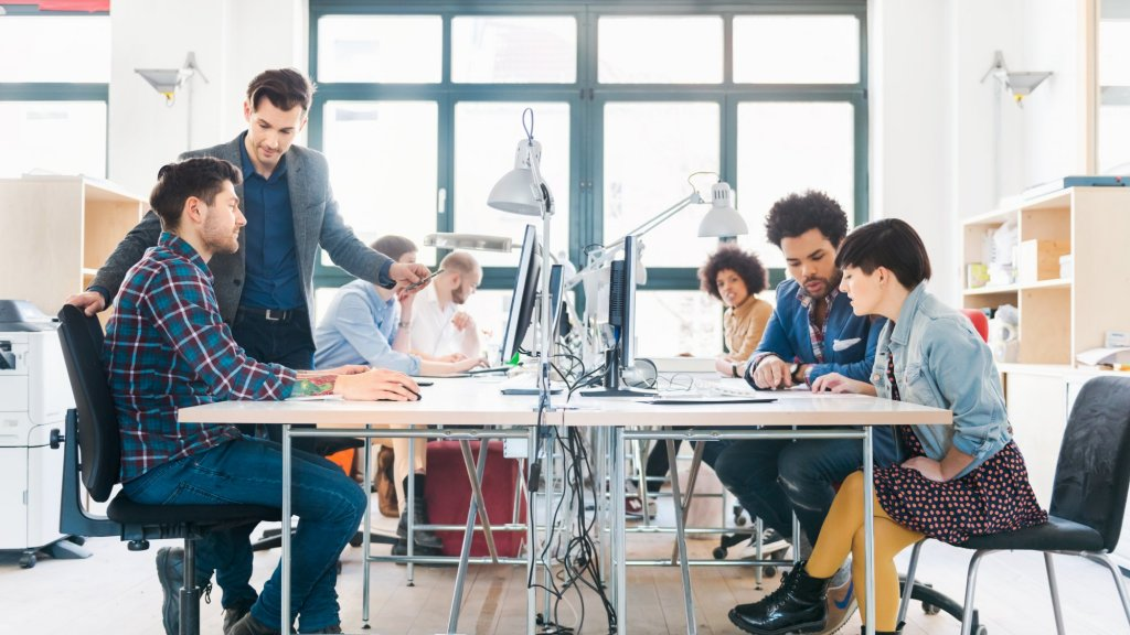 10 Workplace Collaboration Technologies to Try in 2017