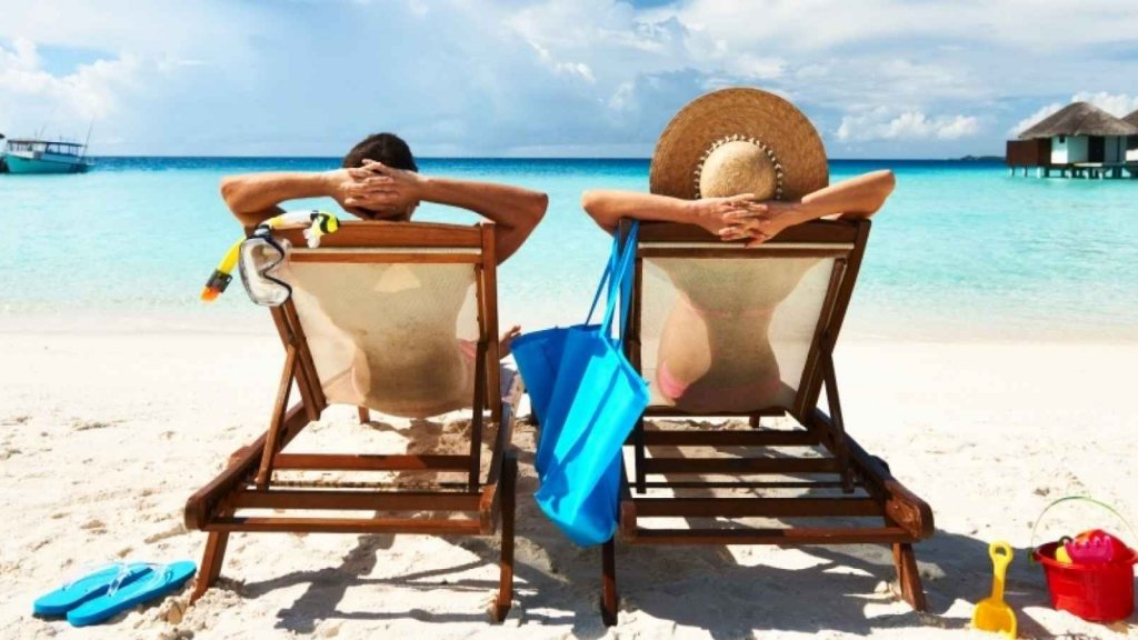 4 Scientific Reasons Vacations Are Good for Your Health