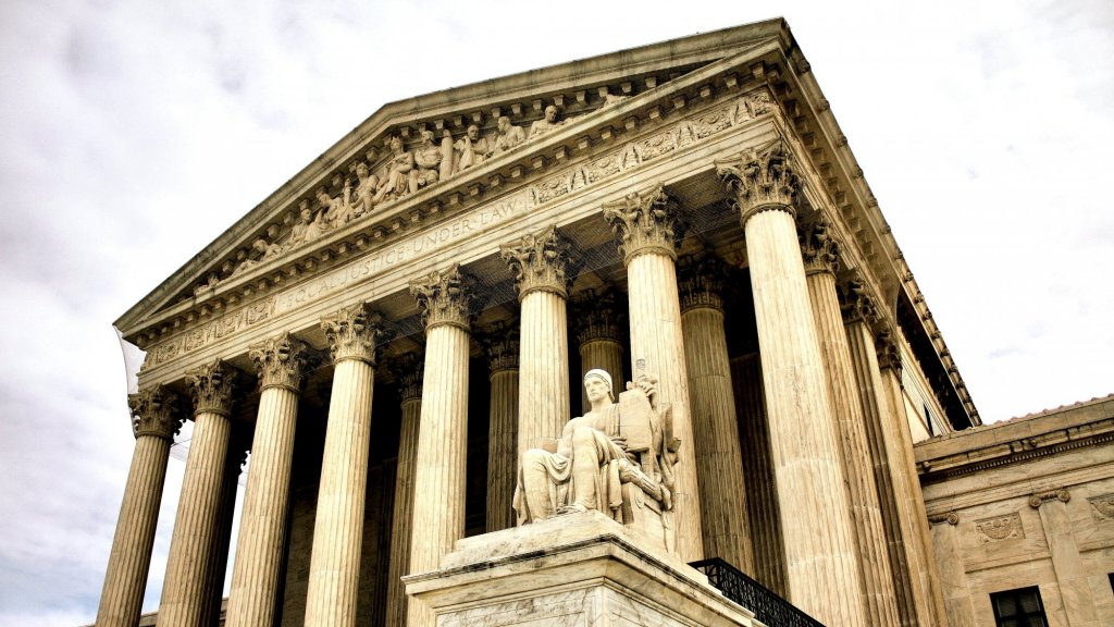 How a New Supreme Court Ruling Will Dramatically Impact Your Online Presence