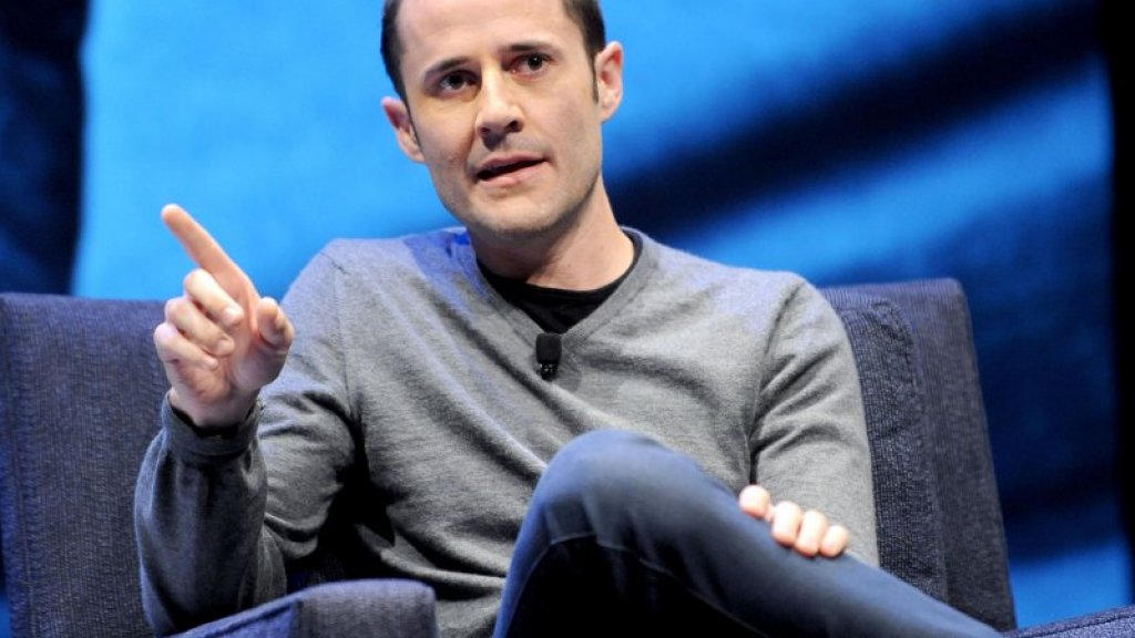 Medium's Ev Williams on Building a Thought-Driven Web