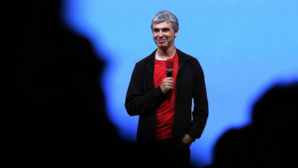 'Invention Is Not Enough' and 14 Other Brilliant Quotes From Google Co-Founder Larry Page