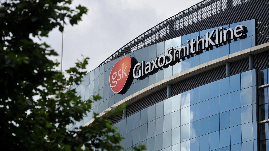 Google Parent Alphabet and GlaxoSmithKline Create $714 Million Joint Venture