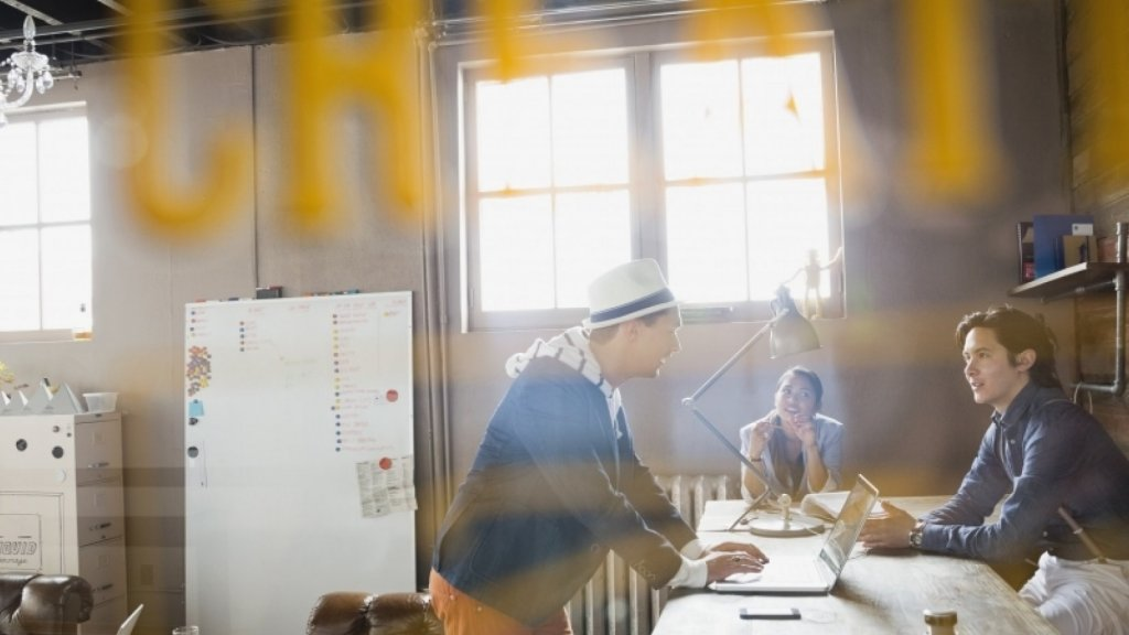 6 Tips on Getting Your Business off the Ground