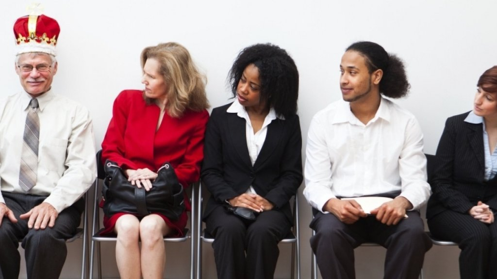 10 of the Strangest True Interview Questions