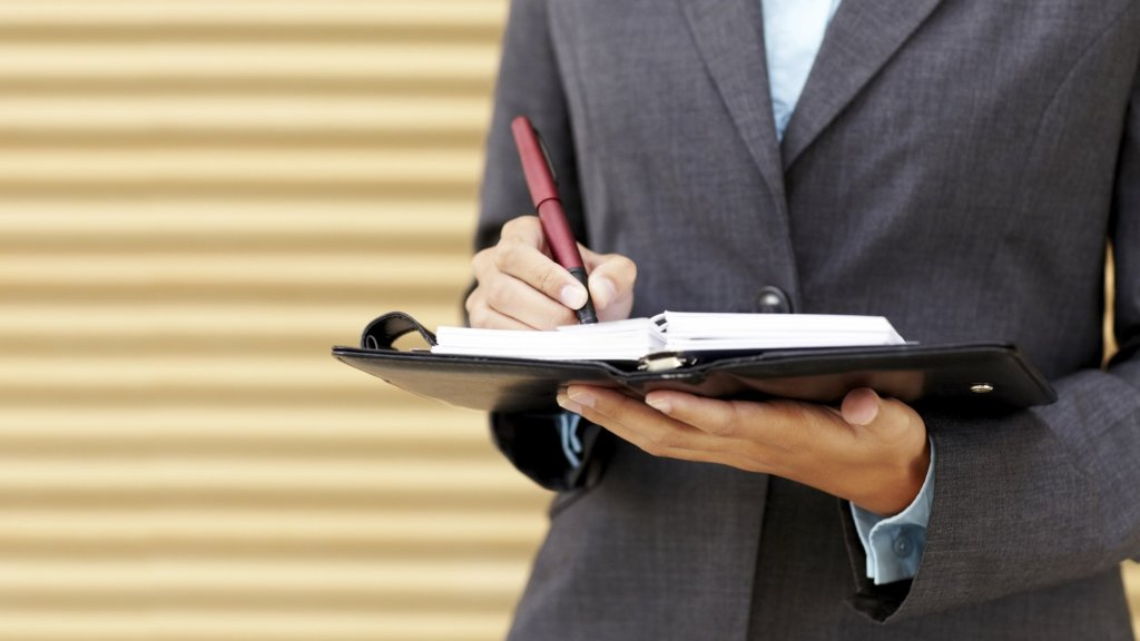 How a To-Do List Can Change the Way You View Your Day