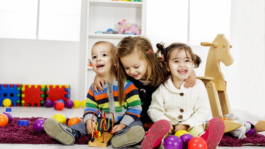 8 Successful Habits You Can Learn from Toddlers
