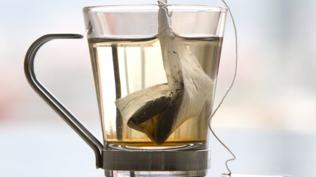Addicted to Coffee? Here's 7 Healthy Alternatives
