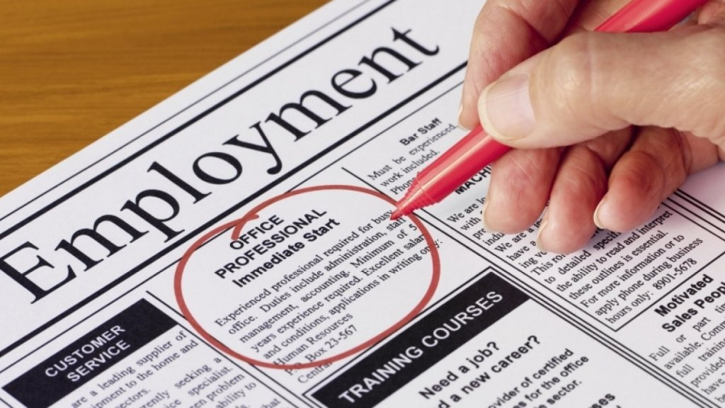 Why the Cure for Unemployment Is Not More Jobs