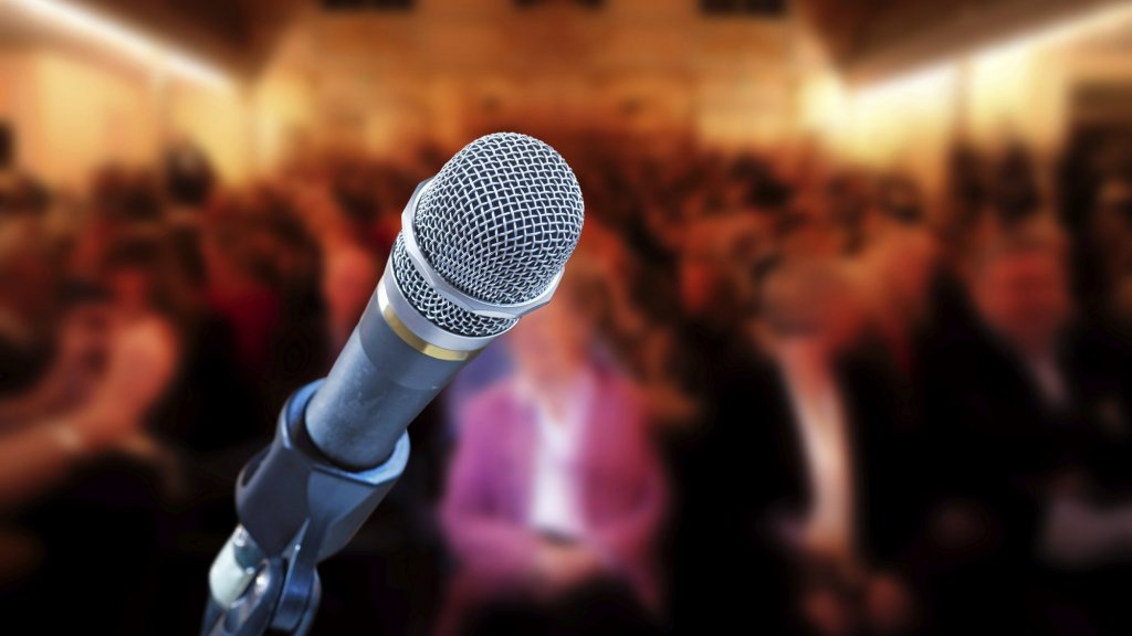 Top 5 Must-Attend Rapid Growth Entrepreneur Conferences This Spring