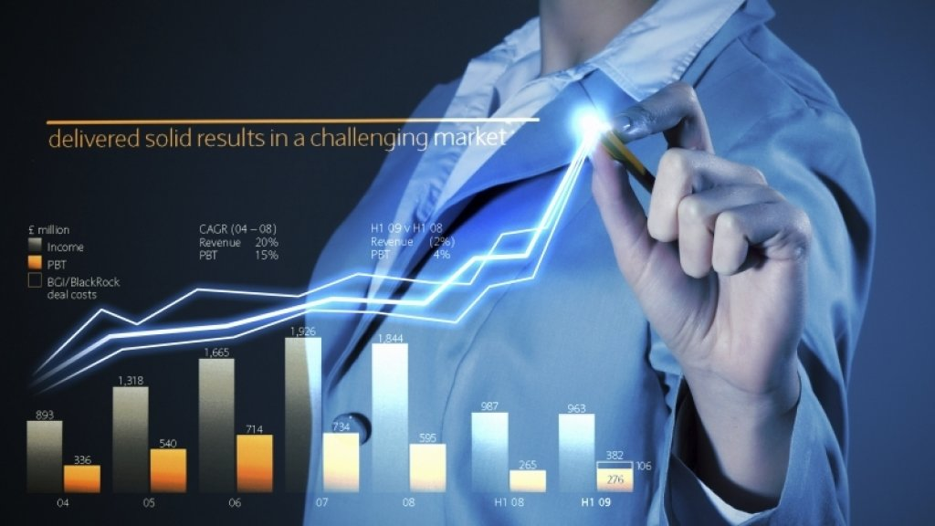 3 Ways to Harness the Power of Big Data for Your Start-Up