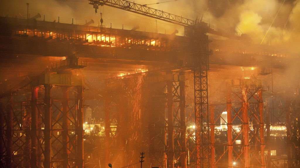 You Burned a Bridge: 5 Ways to Build It Back
