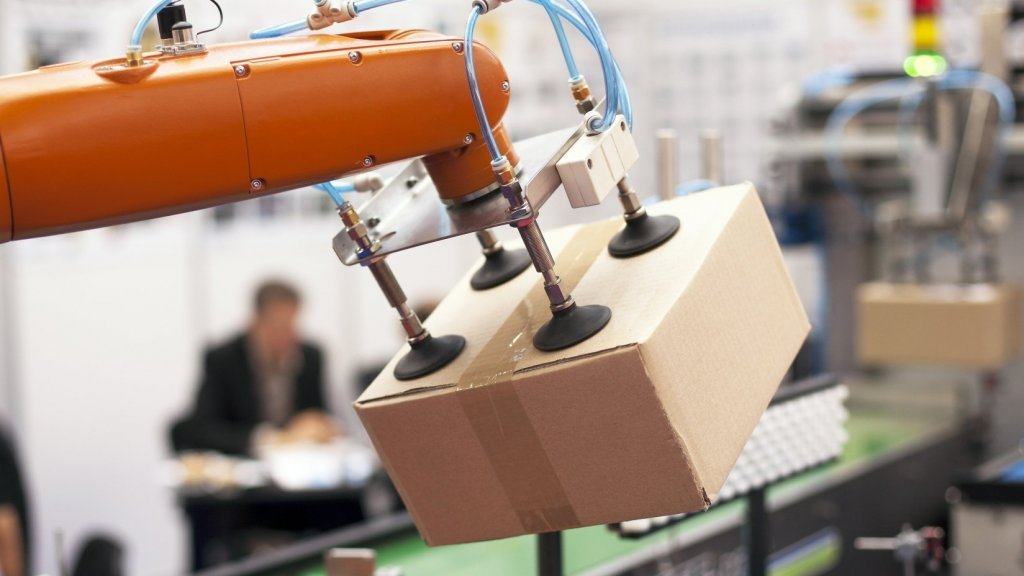 How Will Automation Change the Workforce?