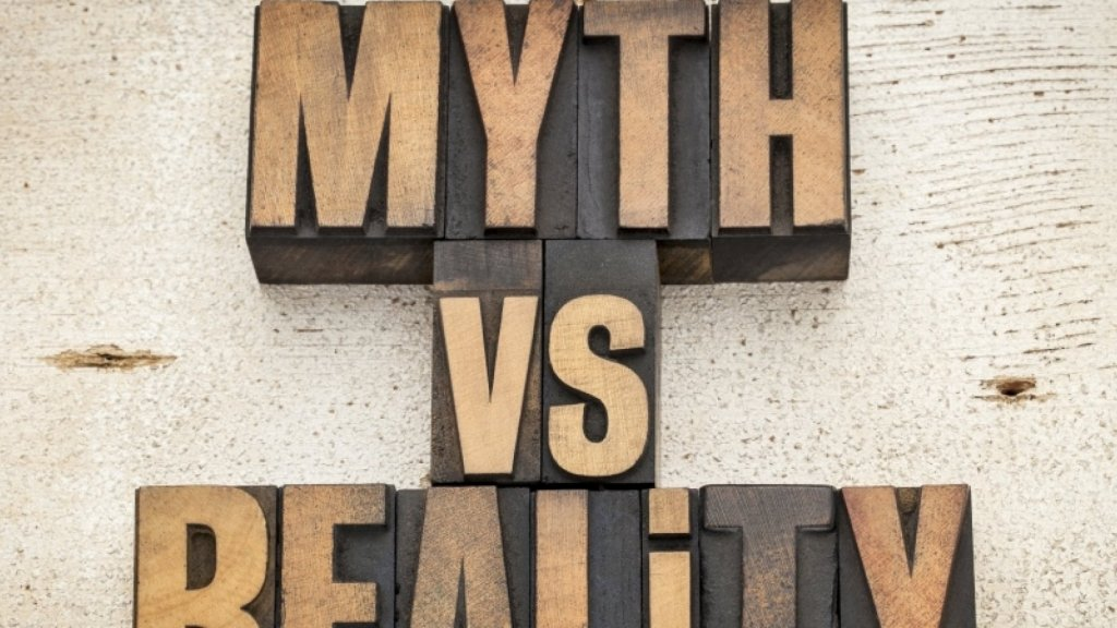 6 Myths About Current Tech Events That You Shouldn't Believe