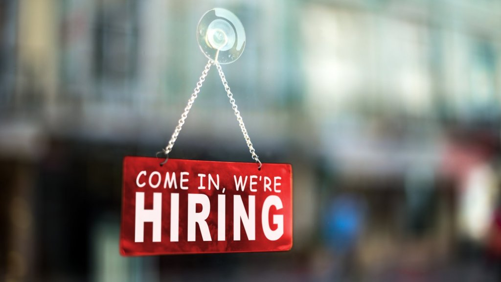 Looking to Hire? Here's the Brutal Truth About Why Nobody Wants to Work for Your Company